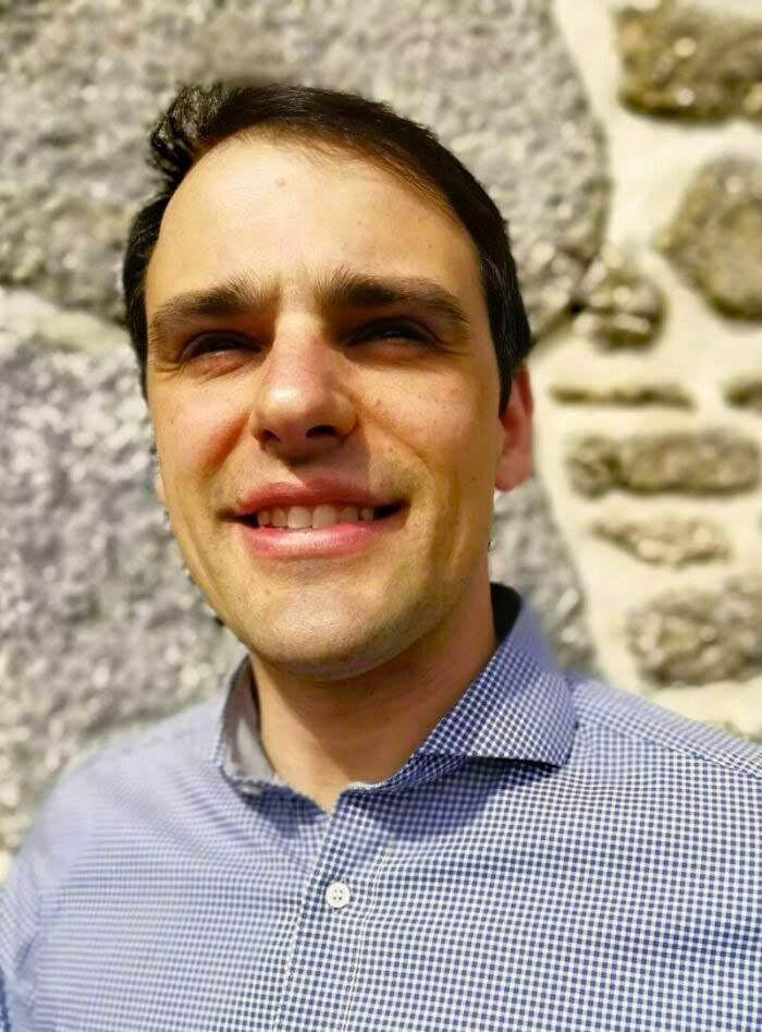ANTOINE TROUART : conseiller formateur en création reprise développement d'entreprise a Redon Vannes Rennes Nantes Auray Ploermel