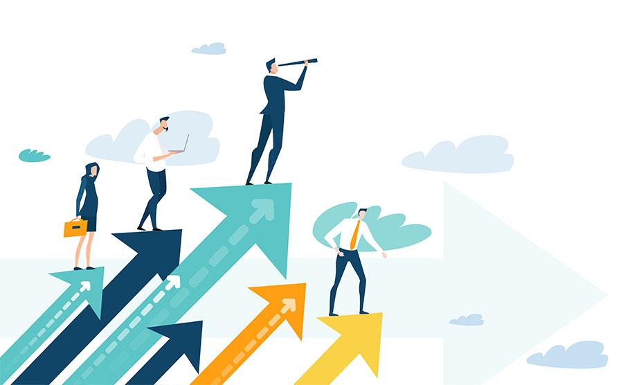 Stratégie commerciale : conseils création reprise développement d'entreprise à Redon Vannes Rennes Nantes Auray Ploermel - ANTOINE TROUART